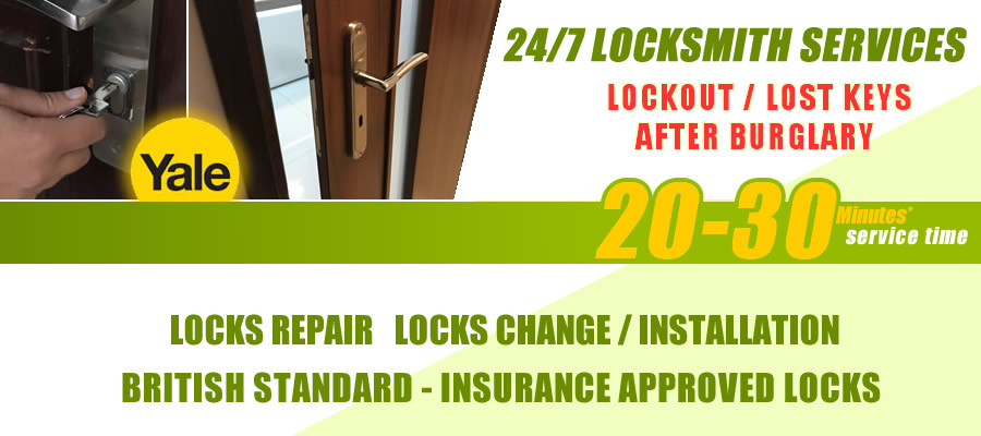 Forest Hill locksmith services